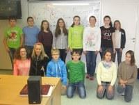 eTwinning – spolupráce s francouzskou školou