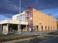 Německé divadlo v Brně