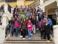 Zájezd do Vídně 2016
