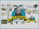 Nabídka on-line materiálů k výročí J. A. Komenského