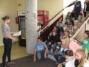 Světový den Ekoškol nižší třídy 2014 11 07a