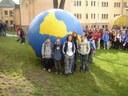 Naši studenti na GLOBE Games 8