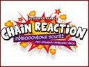 Logo Chain Reaction