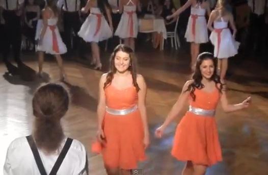 Ples 2014 - video č. 3