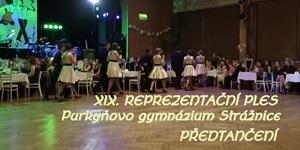 19. reprezentační ples 2015 - video 1