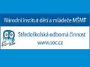 SOČ - krajské kolo v Brně od 14. do 15. 5.