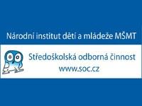 SOČ - okresní kolo v Brně